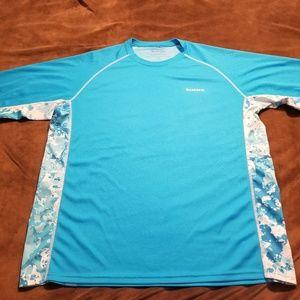 Simms Solarflex Long Sleeve Shirt - UPF50